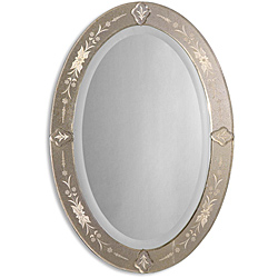 What good do you see when you look in the mirror?