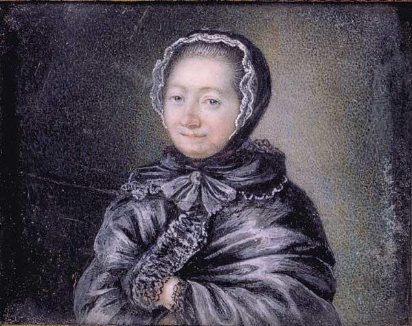 Gabrielle-Suzanne Barbot de Villeneuve